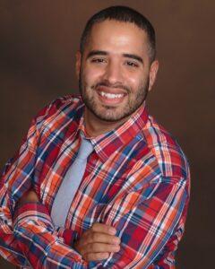 Eric D. Garcia